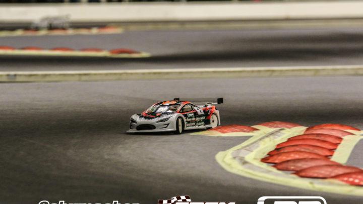 Tim Benson tops qualifying in Super Stock